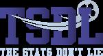The Stats Don't Lie Logo