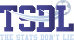 The Stats Don't Lie Logo